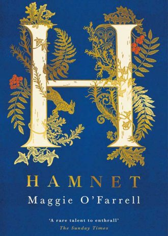 Hamnet-Fiction-Novel-Maggie-O'Farrell
