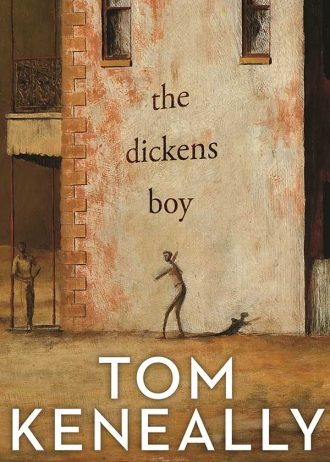 the-dickens-boy-tom-keneally