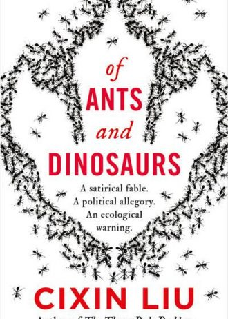 ants and dinosuars