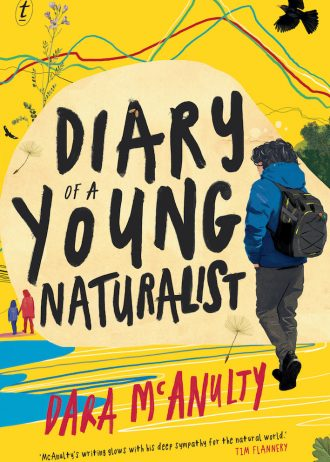 diary of a young