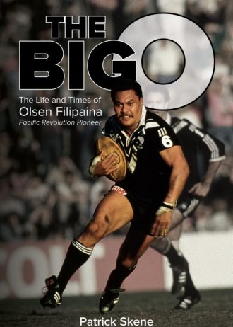 Olsen Filipaina the big o