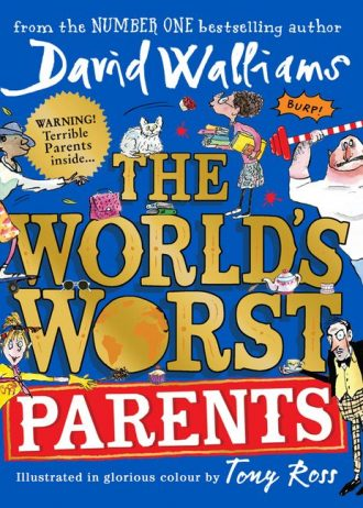 Worlds Worst Parents