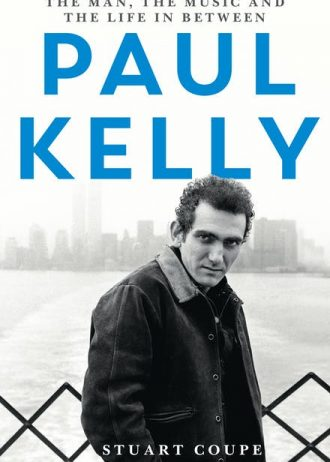Book_Paul Kelly