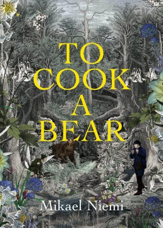 Cook a bear