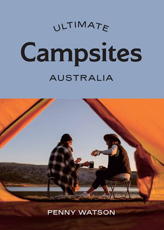ultimate campsites