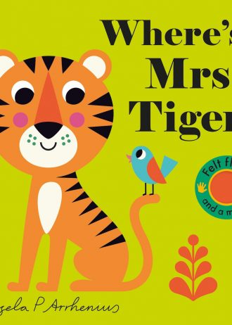 Where's Mrs Tiger