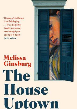 Melissa Ginsburg