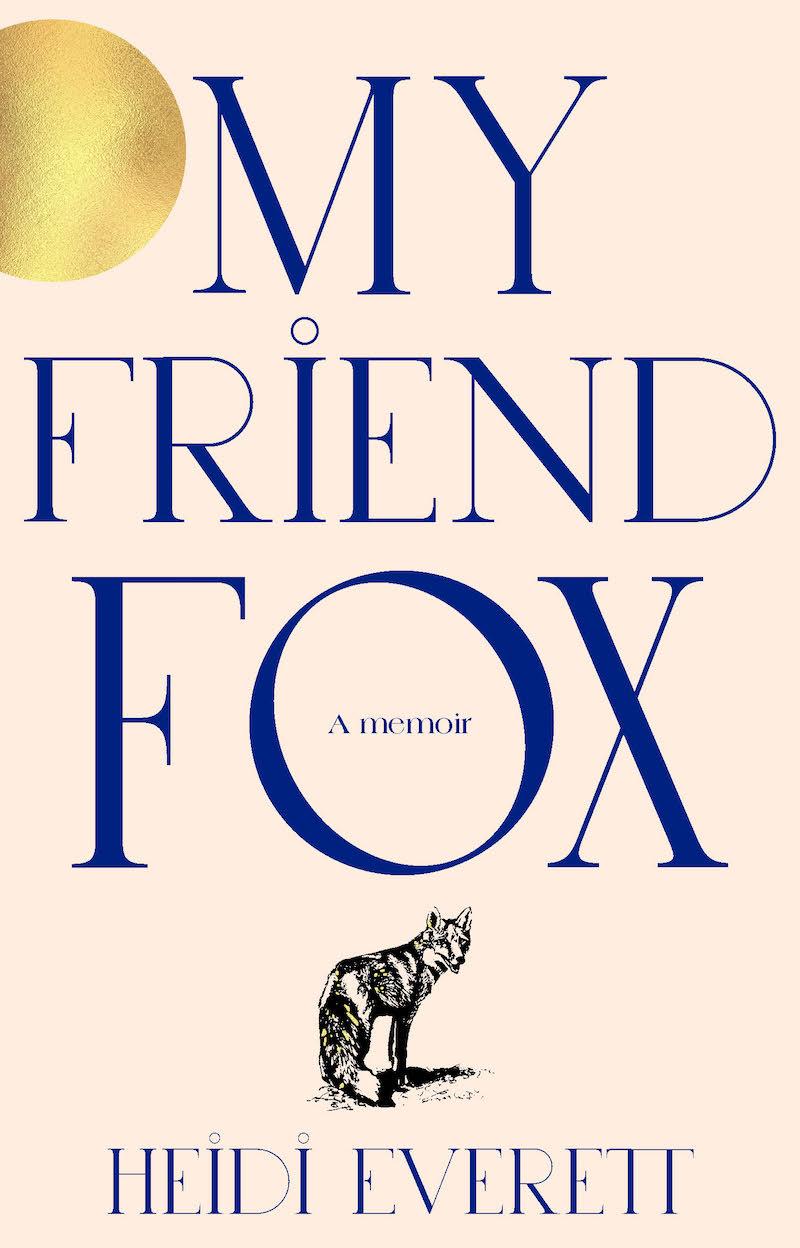 My Friend Fox