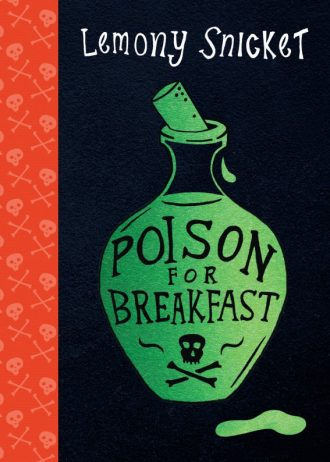 Poison for Breakfast
