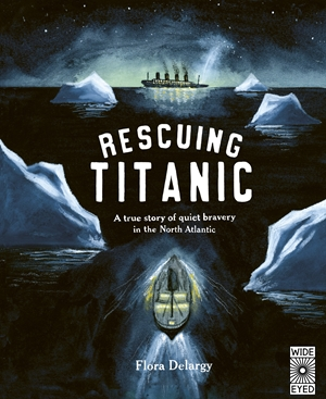 Rescuing Titanic