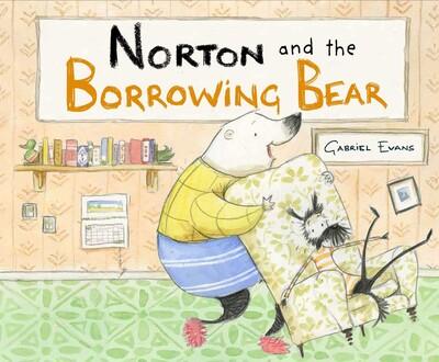 Norton and the Borrowing Bear